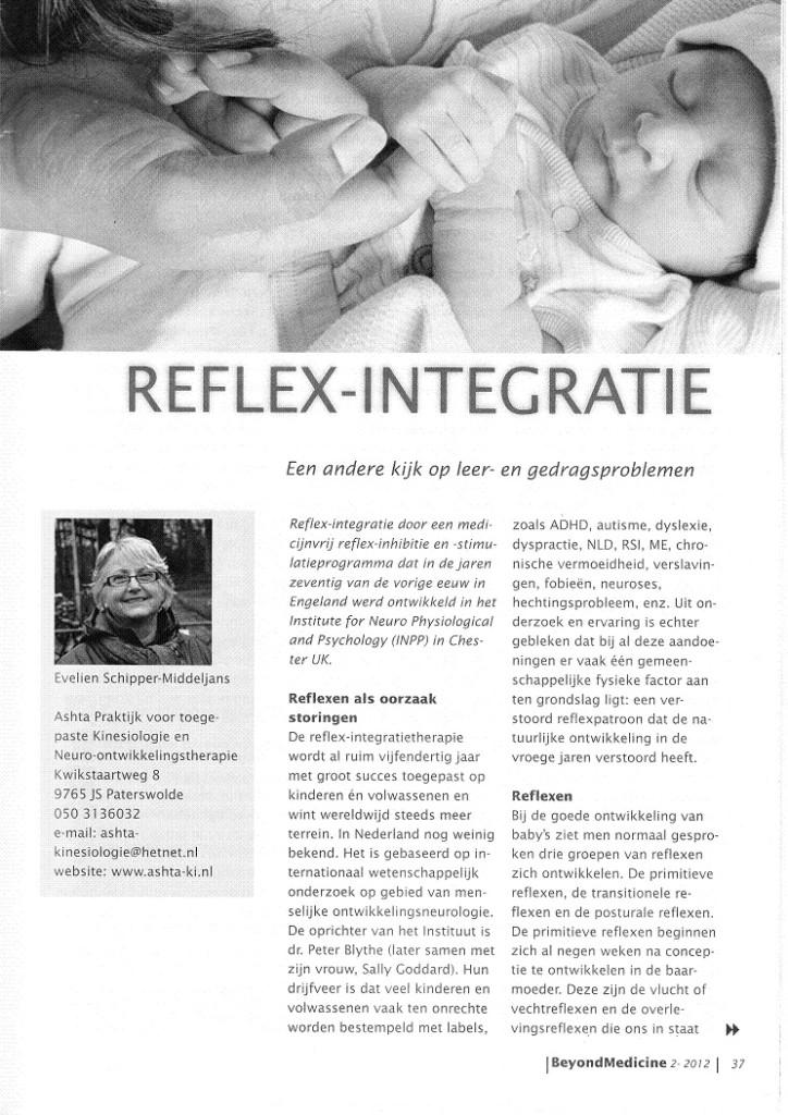 Artikel blz 1